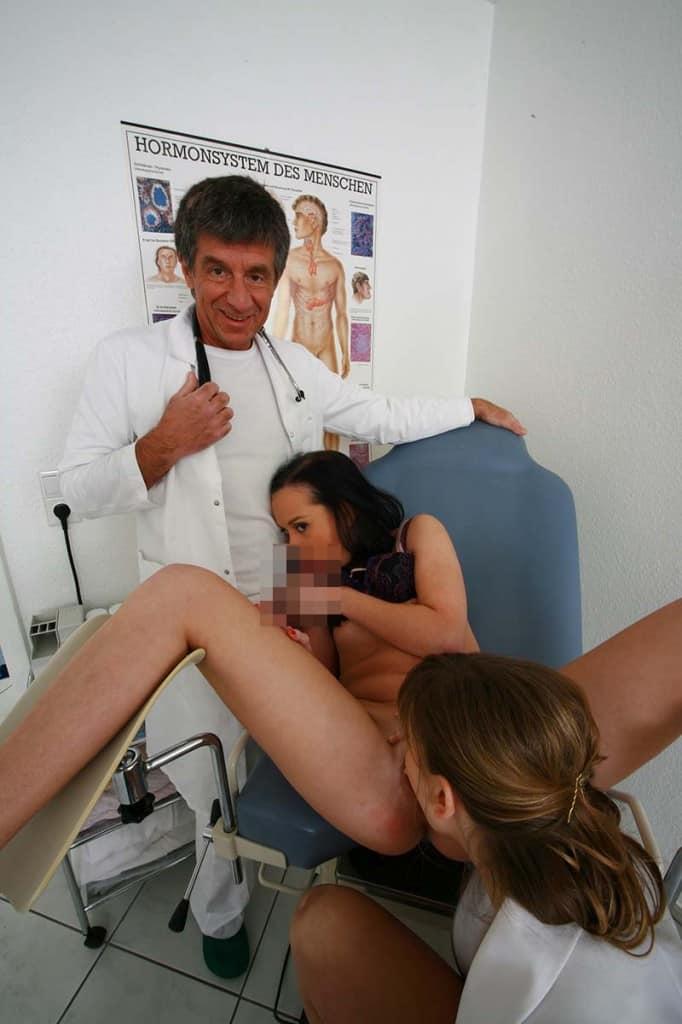 Porno Im Krankenhaus